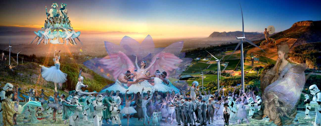 Napa Valley Ballet