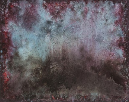 #abstractart #vanessarogersmusic #samroloff #lpbw
