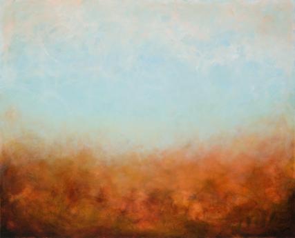 Iraq and Amsterdam 3215 Oil on Canvas Sam Roloff 60x48 inches 2012