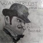 HRC oregon 2015 gala Russell Bruner   8x8 in   Oil on panel   Sam Roloff   2013