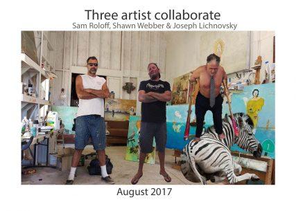 The Milk Bar Crew 2017